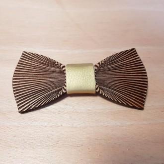 papillon legno personalizzato