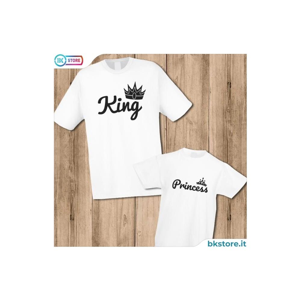 logo a scelta maglietta con la tua immagine foto T-shirt Personalizzata NERA